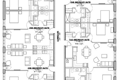 Floors 23 Floor Plan
